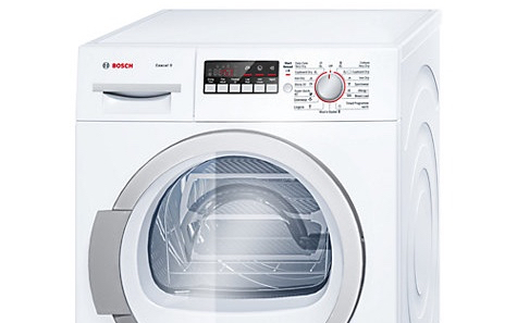 Bosch Dryer Carmarthen